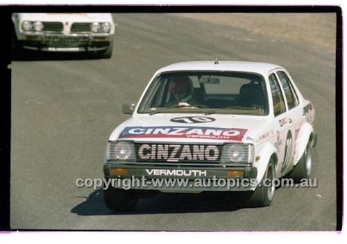 Amaroo Park 10th August 1980 - Code - 80-AMC10880-035