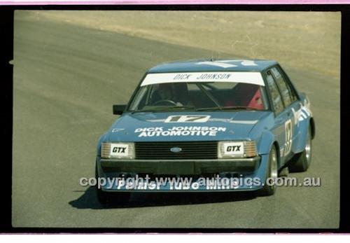 Amaroo Park 10th August 1980 - Code - 80-AMC10880-037