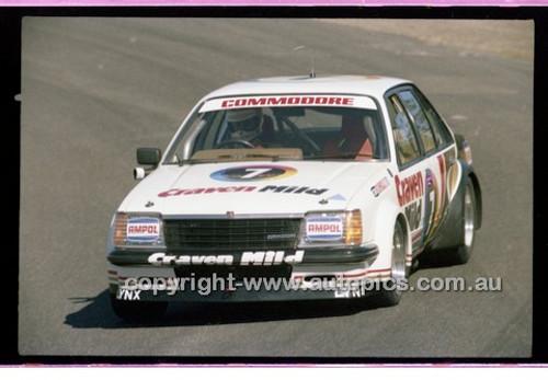 Amaroo Park 10th August 1980 - Code - 80-AMC10880-038