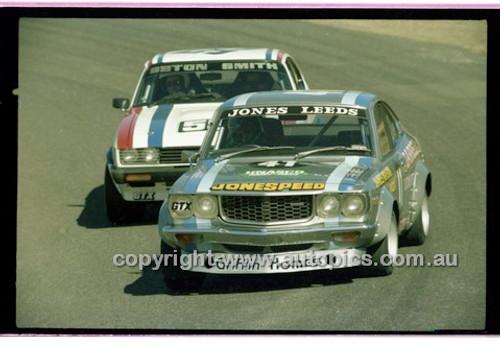 Amaroo Park 10th August 1980 - Code - 80-AMC10880-040