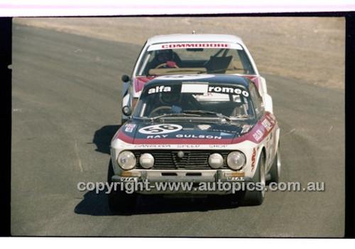 Amaroo Park 10th August 1980 - Code - 80-AMC10880-046