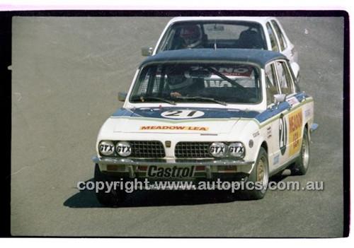 Amaroo Park 10th August 1980 - Code - 80-AMC10880-047