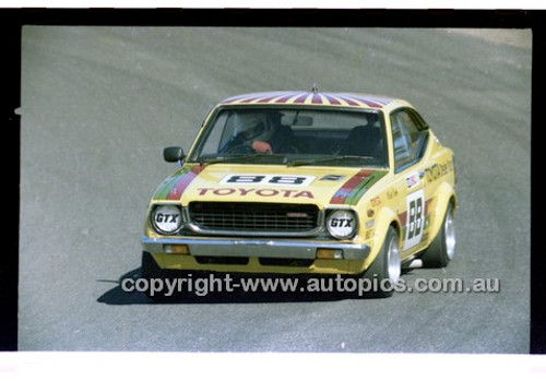 Amaroo Park 10th August 1980 - Code - 80-AMC10880-051