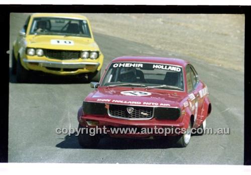 Amaroo Park 10th August 1980 - Code - 80-AMC10880-052