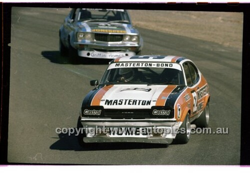 Amaroo Park 10th August 1980 - Code - 80-AMC10880-054