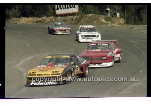 Amaroo Park 25th May 1980 - Code - 80-AMC25580-001