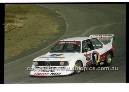 Allan Grice, BMW 318i Turbo - Amaroo Park 25th May 1980 - Code - 80-AMC25580-002