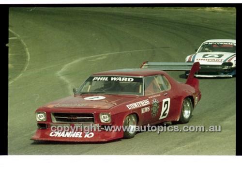 Amaroo Park 25th May 1980 - Code - 80-AMC25580-003