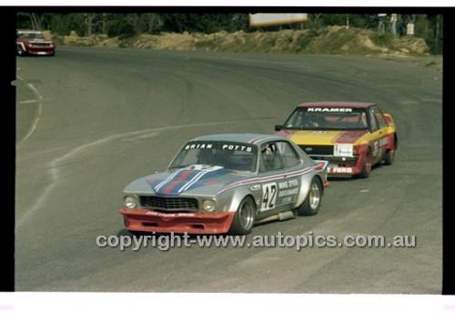 Amaroo Park 25th May 1980 - Code - 80-AMC25580-004