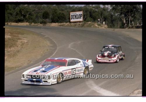 Amaroo Park 25th May 1980 - Code - 80-AMC25580-008
