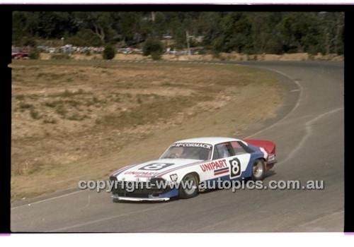 Amaroo Park 25th May 1980 - Code - 80-AMC25580-009