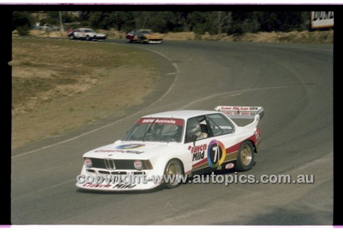 Amaroo Park 25th May 1980 - Code - 80-AMC25580-010