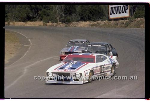 Amaroo Park 25th May 1980 - Code - 80-AMC25580-012