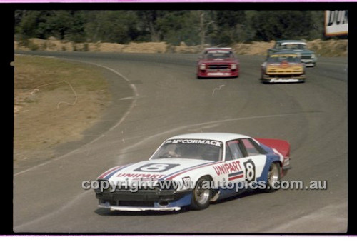 Amaroo Park 25th May 1980 - Code - 80-AMC25580-014