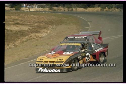 Amaroo Park 25th May 1980 - Code - 80-AMC25580-015