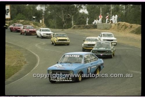 Amaroo Park 25th May 1980 - Code - 80-AMC25580-017