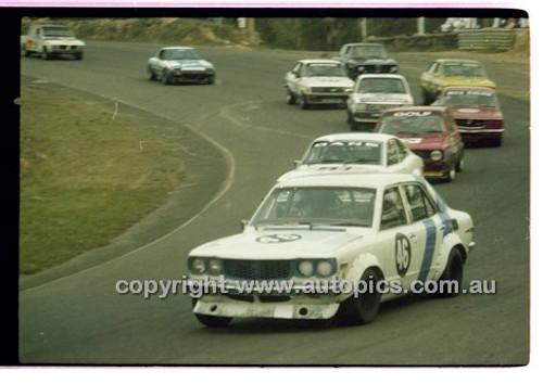 Amaroo Park 25th May 1980 - Code - 80-AMC25580-018