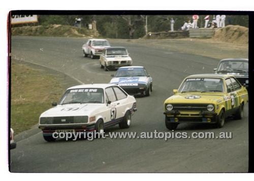 Amaroo Park 25th May 1980 - Code - 80-AMC25580-019