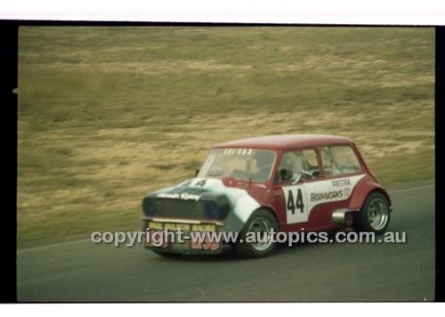 Amaroo Park 25th May 1980 - Code - 80-AMC25580-020