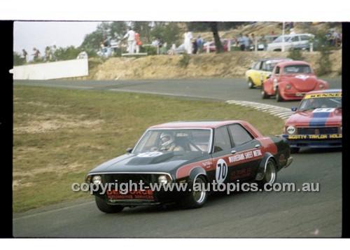 Amaroo Park 25th May 1980 - Code - 80-AMC25580-021