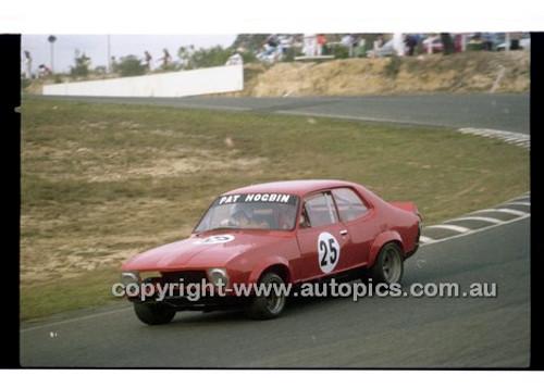 Amaroo Park 25th May 1980 - Code - 80-AMC25580-022