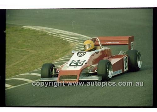 Amaroo Park 25th May 1980 - Code - 80-AMC25580-023