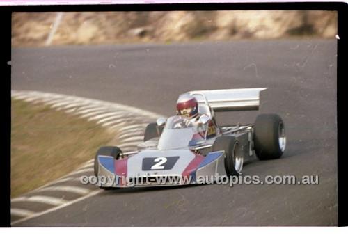 Amaroo Park 25th May 1980 - Code - 80-AMC25580-025