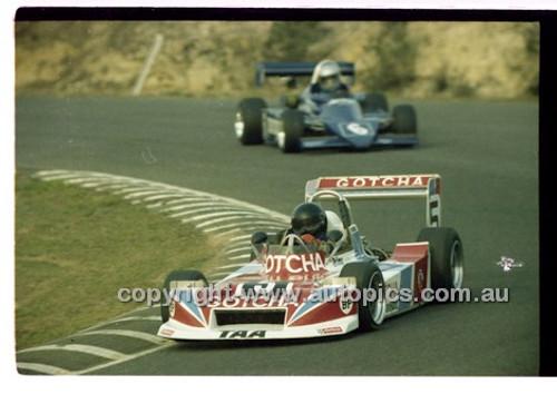 Amaroo Park 25th May 1980 - Code - 80-AMC25580-030