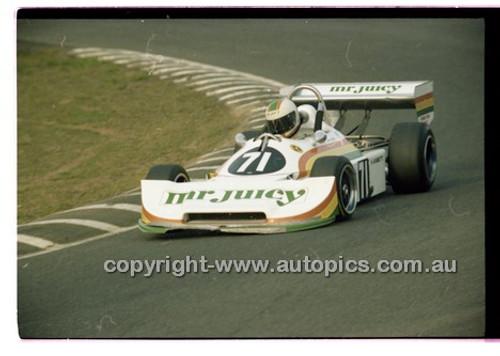 Amaroo Park 25th May 1980 - Code - 80-AMC25580-031