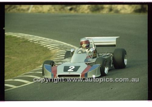 Amaroo Park 25th May 1980 - Code - 80-AMC25580-033
