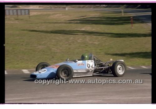 Amaroo Park 25th May 1980 - Code - 80-AMC25580-036