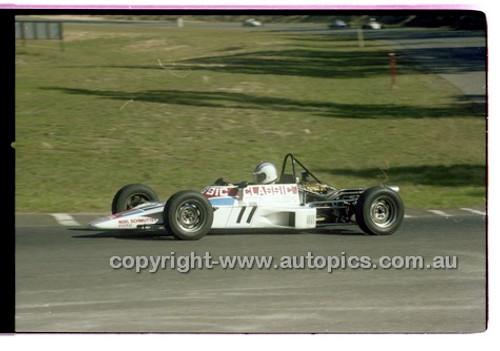 Amaroo Park 25th May 1980 - Code - 80-AMC25580-037