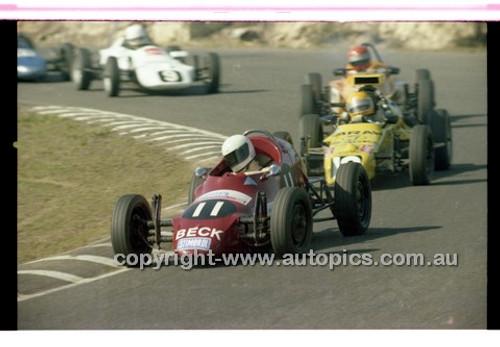 Amaroo Park 25th May 1980 - Code - 80-AMC25580-040