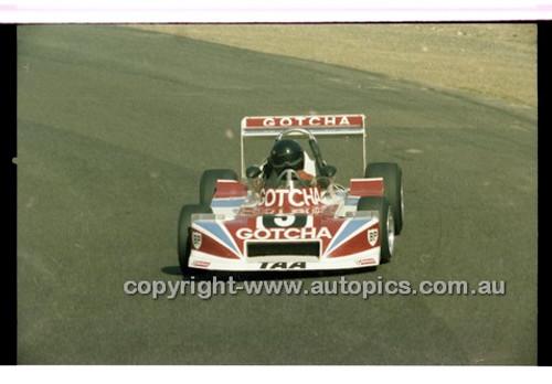 Amaroo Park 25th May 1980 - Code - 80-AMC25580-041