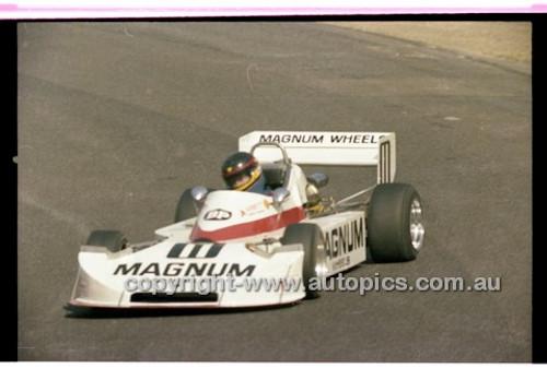 Amaroo Park 25th May 1980 - Code - 80-AMC25580-042