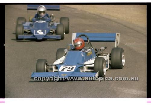 Amaroo Park 25th May 1980 - Code - 80-AMC25580-046