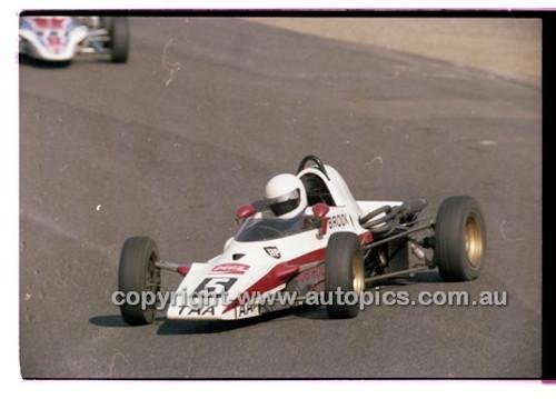 Amaroo Park 25th May 1980 - Code - 80-AMC25580-050