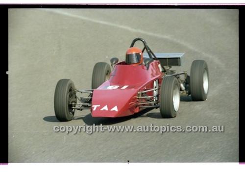 Amaroo Park 25th May 1980 - Code - 80-AMC25580-052