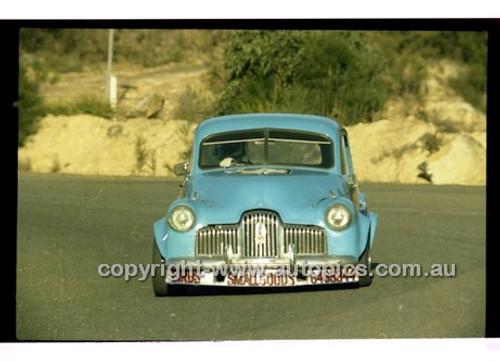 Amaroo Park 29th June 1980 - Code - 80-AMC29680-001