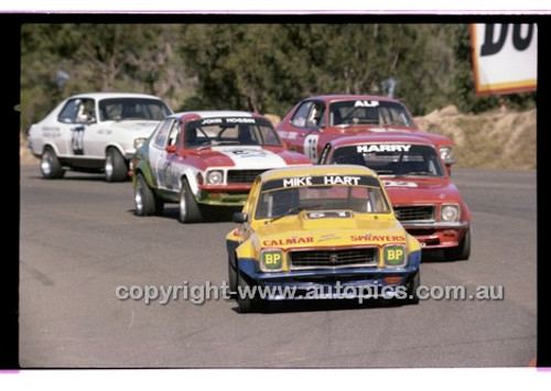 Amaroo Park 29th June 1980 - Code - 80-AMC29680-009