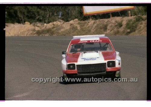 Amaroo Park 29th June 1980 - Code - 80-AMC29680-010
