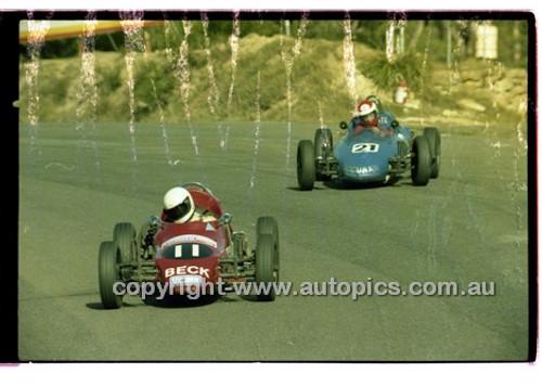 Amaroo Park 29th June 1980 - Code - 80-AMC29680-012