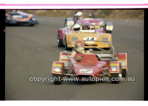 Amaroo Park 29th June 1980 - Code - 80-AMC29680-022