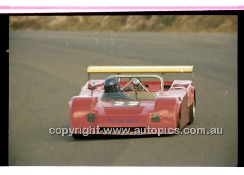 Amaroo Park 29th June 1980 - Code - 80-AMC29680-023