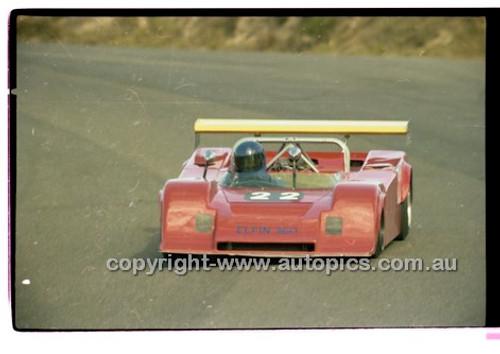 Amaroo Park 29th June 1980 - Code - 80-AMC29680-025