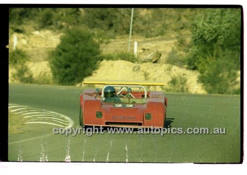 Amaroo Park 29th June 1980 - Code - 80-AMC29680-030