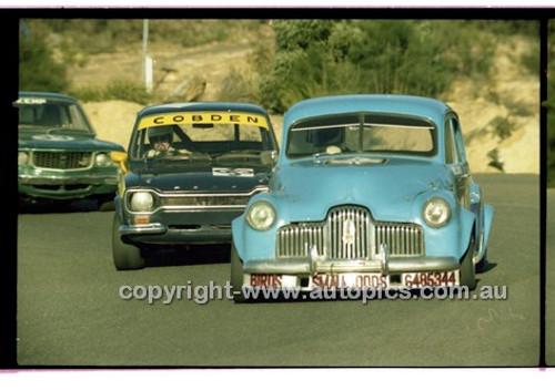 Amaroo Park 29th June 1980 - Code - 80-AMC29680-032