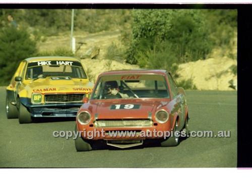 Amaroo Park 29th June 1980 - Code - 80-AMC29680-033
