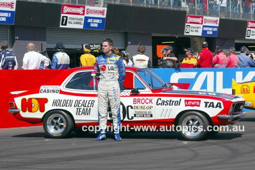 06707 - Craig Lowndes -  Bathurst 2006