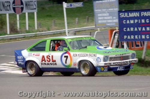 78751 - B. Morris - Holden Torana A9X - Bathurst 1978